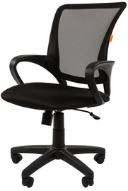Chairman Chair 969 TW Black