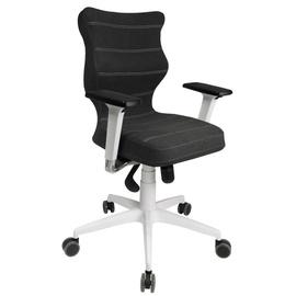 Biuro kėdė Entelo Perto White DC17 Grey