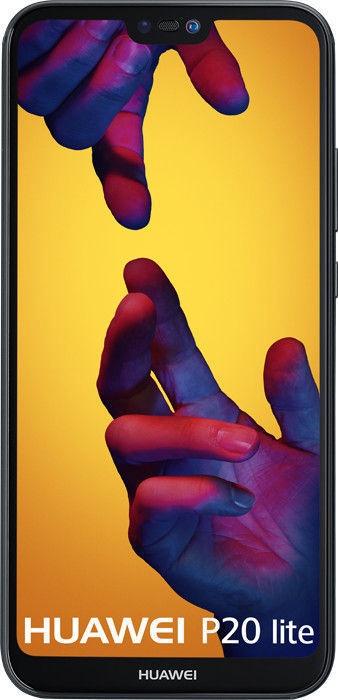 Huawei P20 Lite ANE-LX1 64GB Dual Black