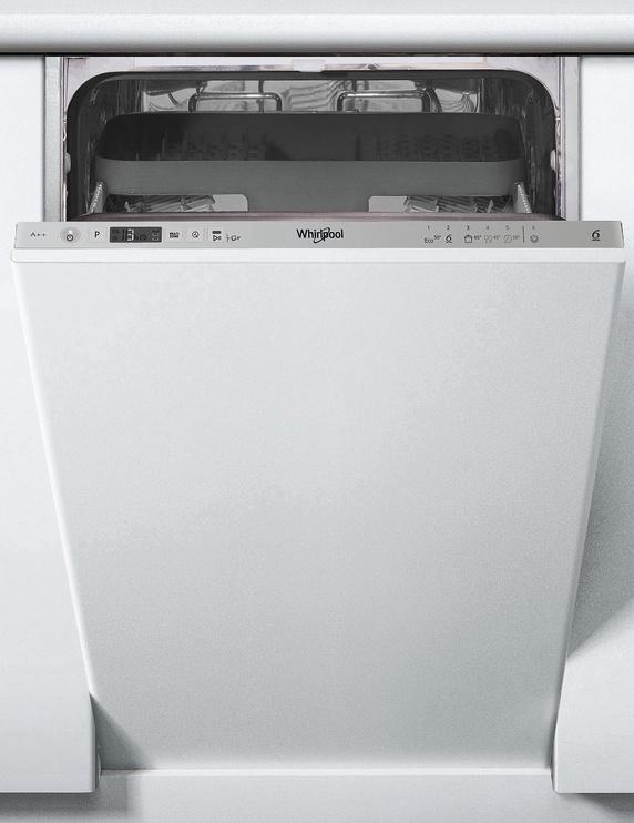 Whirlpool WSIC 3M27 C