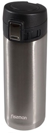 Fissman Travel Mug 500ml Steel 9726