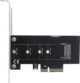 Gembird M.2 SSD PCI-E Card
