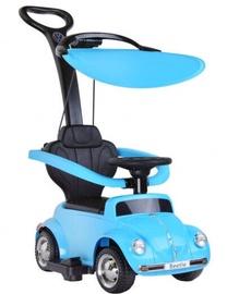 """Laste """"3in1 Volkswagen Beetle"""" auto, sinine"""