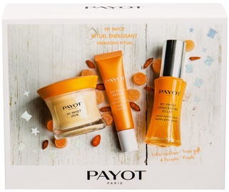 Payot My Payot Jour Cream 50ml + Healthy Glow Serum 30ml + Radiance Eye Care 15ml