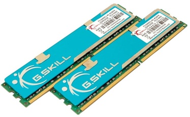 G.SKILL 4GB 800MHz DDR2 CL4 DIMM KIT OF 2 F2-6400CL4D-4GBPK