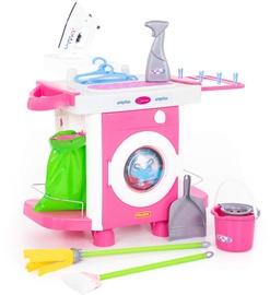 Lomu spēle Wader-Polesie Laundry Playset Carmen 5