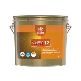 Emulsioonivärv Eskaro Okey 12 Emulsion Paint 2.7l White