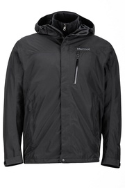 Marmot Mens Ramble Component Jacket Black M