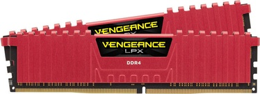 Corsair Vengeance LPX 16GB 2400MHz DDR4 CL16 KIT OF 2 CMK16GX4M2A2400C16R