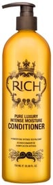 Rich Pure Luxury Intense Moisture Conditioner 750ml