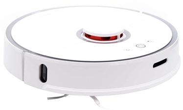 Roborock Robot Vacuum Cleaner Gen 2 White (kahjustatud pakend)