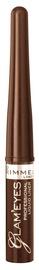 Rimmel London Glam Eyes Professional Liquid Liner 3.5ml 02