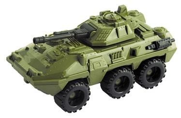 Žaislinė mašina - tanketė Scorpion