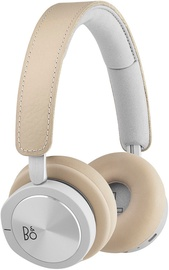 Ausinės Bang & Olufsen BeoPlay H8i Bluetooth On-Ear Earphones Natural