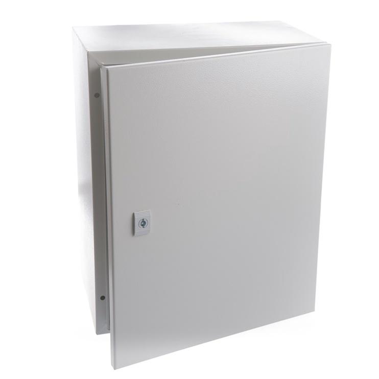 Распределительная панель Tibox (ST4 525, 500x400x250 mm, IP66, metal)