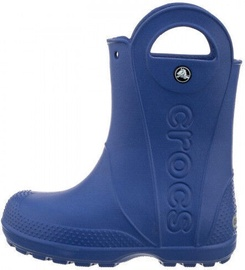Crocs Handle It Rain Boot Kids 12803-4O5 Kids 22-23