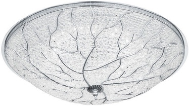 Wofi Colette Ceiling Lamp 20W LED Chrome