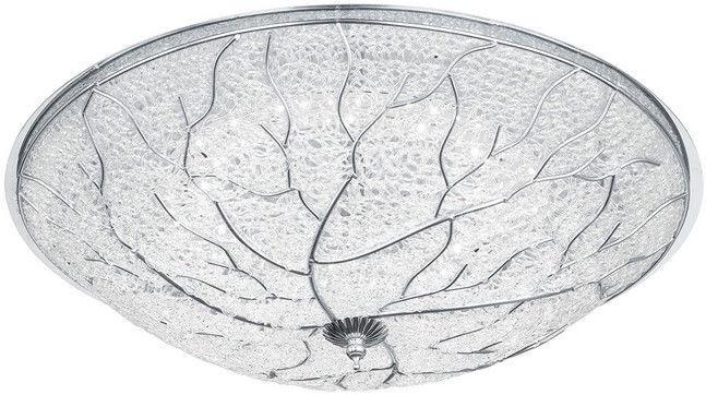 Wofi Colette Ceiling Lamp 20W LED Chrome
