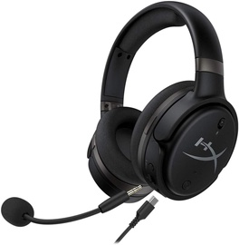 Kingston HyperX Cloud Orbit Over-Ear Gaming Headset Black