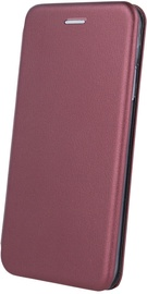 OEM Smart Diva Book Case For Samsung Galaxy A41 Red