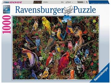 Ravensburger Puzzle Birds Of Art 1000pcs 16832