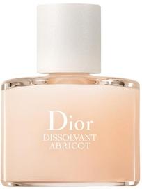 Dior Dissolvant Abricot Nail Polish Remover 50ml