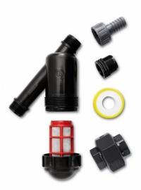 Dulkių siurblio filtras Karcher Filter HD/HDS