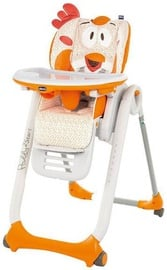 Chicco Polly 2 Start Highchair Fancy Chicken