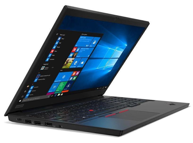 Ноутбук Lenovo ThinkPad E, Intel® Core™ i7, 16 GB, 256 GB, 15.6 ″