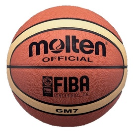Krepšinio kamuolys Molten BGM7, dydis 7