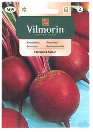 Sarkano bietīšu sēklas Vilmorin Czerwona