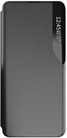 Mocco Smart Flip Cover Case Samsung Galaxy S20 Black