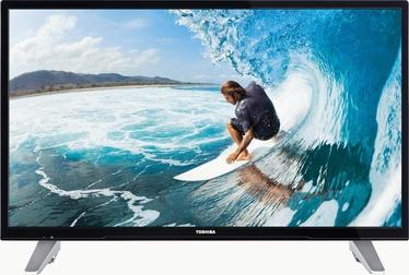 Monitorius Toshiba TD-H32363G