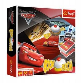 Stalo žaidimas Boom Boom Cars 3, 01491, EN/EE/LV/LT