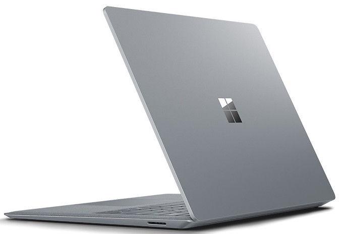 Microsoft Surface Laptop DAL-00012