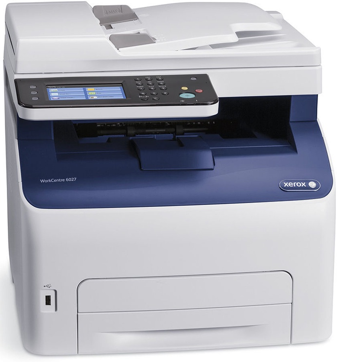 Xerox WorkCentre 6027VNI