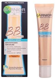 BB krēms Garnier Skin Naturals Medium, 40 ml