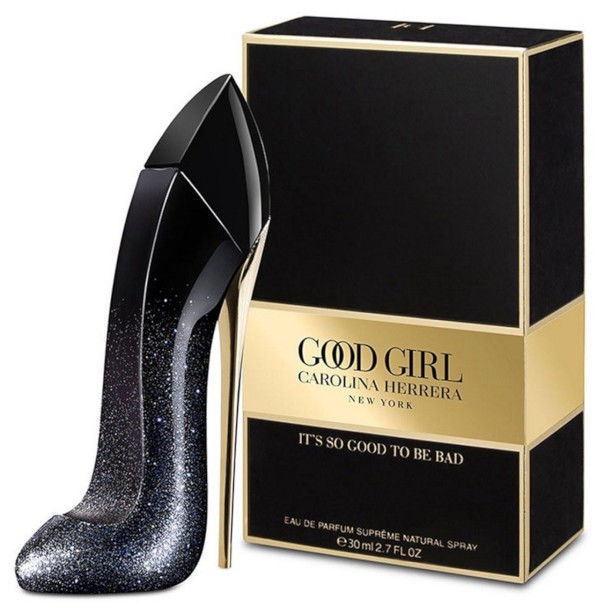 Parfüümvesi Carolina Herrera Good Girl Supreme 30ml EDP