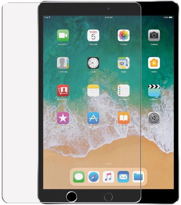 "MyScreen Protector 3D Premium Diamond Japan Glass For Apple iPad Pro 10.5"" 2017"