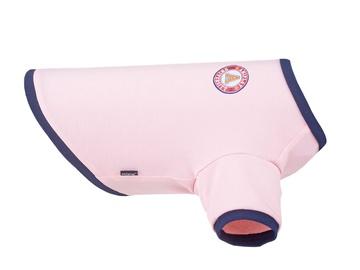 Футболка Amiplay Miami, розовый