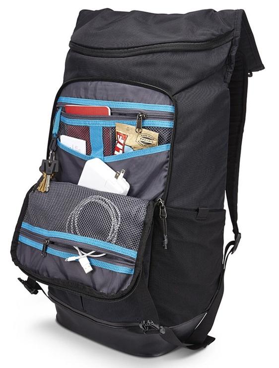 Рюкзак Thule Paramount, черный, 15.6″