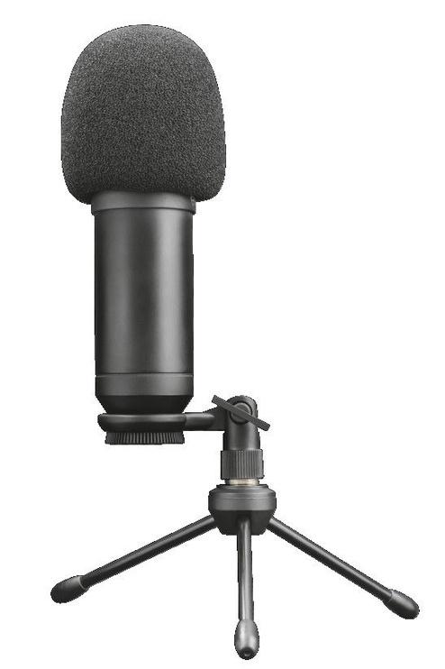 Trust GXT 252+ Emita Streaming Microphone