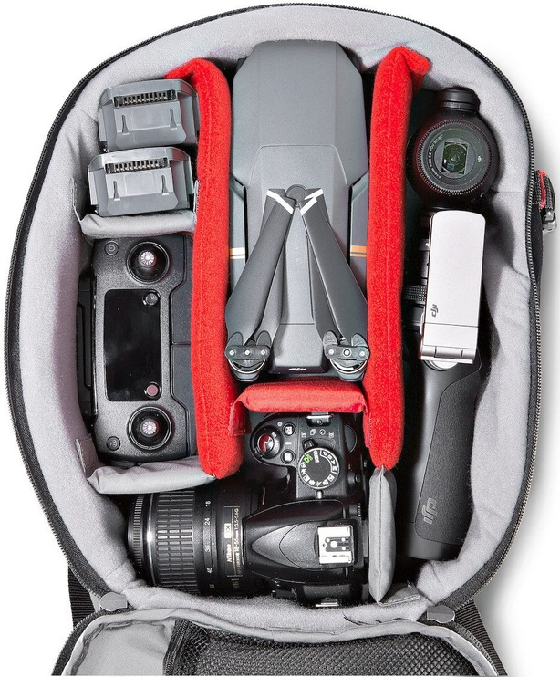 Manfrotto Advanced Gear Backpack Medium