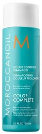 Šampūnas Moroccanoil Color Complete Color Continue, 250 ml