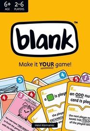 Galda spēle Brain Games Blank LV, LV