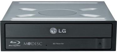 LG Blu-Ray DVD 16X SATA Black BH16NS55.AUAU10B