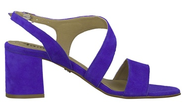 Tamaris Pam Healed Sandal 1-1-28385-22 Royal 37