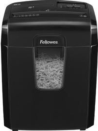 Fellowes 8CD Cross-Cut Shredder 4692101