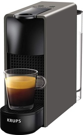 Кофеварка Krups Nespresso Essenza Mini XN110B Grey