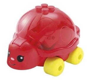 Ecoiffier Set Abrick Ladybug 7717